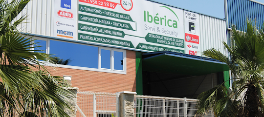 Iberica Servi & Security S.L.